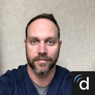 James Harris, Nurse Practitioner, Shreveport, LA