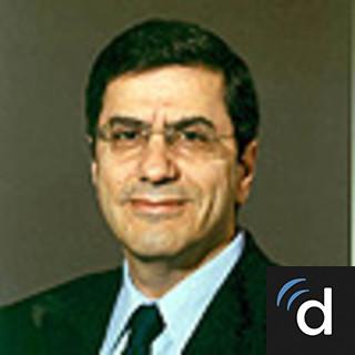 Baha Arafah, MD, Endocrinology, Cleveland, OH, University Hospitals Cleveland Medical Center
