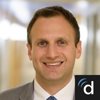 Matthew Werger, MD, Orthopaedic Surgery, Boston, MA, Mount Auburn Hospital