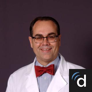 John Rinkliff, MD, General Surgery, Greenville, SC, Prisma Health Greenville Memorial Hospital