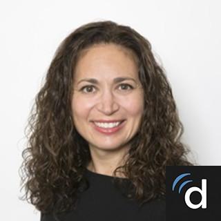 Michelle Nisenbaum, MD, Physical Medicine/Rehab, Newtown, CT