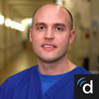 Ryan Flach, MD, Emergency Medicine, Saint Louis, MO, Mercy Hospital St. Louis