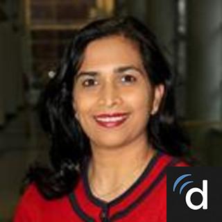 Shobha Swaminathan, MD, Infectious Disease, Newark, NJ, University Hospital