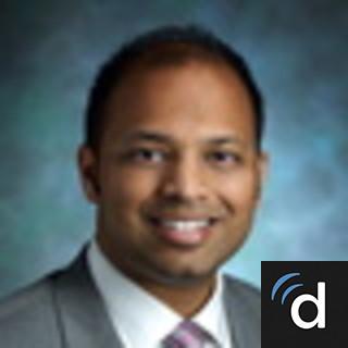 Akhil Chhatre, MD, Physical Medicine/Rehab, Baltimore, MD, Johns Hopkins Hospital