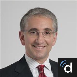 Drew Abramovich, MD, Oncology, Cleveland, OH, Cleveland Clinic, Medina Hospital