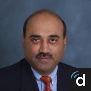 Ajay Verma, MD, Oncology, Redding, CA, Shasta Regional Medical Center