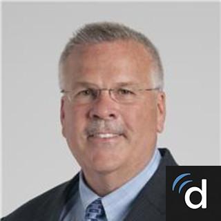 Brian Baggott, MD, Gastroenterology, Cleveland, OH, Cleveland Clinic