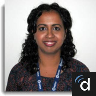 Anila Thomas, MD, Neurology, Hawthorne, NY, Westchester Medical Center
