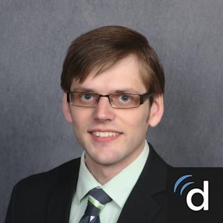 Trent Schmeling, MD, Neurology, Madison, WI