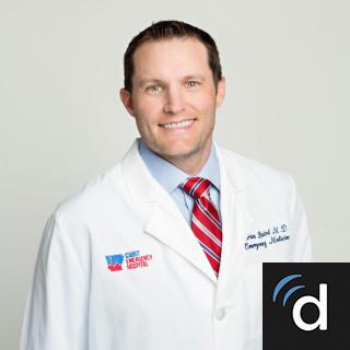 Brian Baird, MD, Emergency Medicine, Cabot, AR, Medical Center of South Arkansas