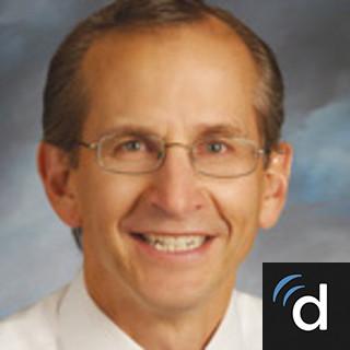 Robert Messbarger, MD, Family Medicine, Kearney, NE, CHI Health Good Samaritan