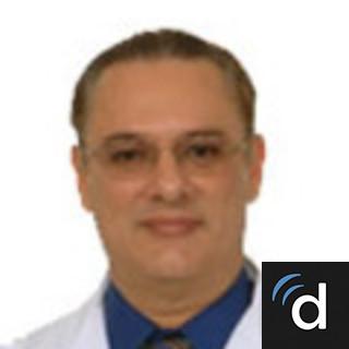 Gonzalo Oria, MD, Obstetrics & Gynecology, Port St. Lucie, FL, Lawnwood Regional Medical Center & Heart Institute