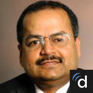 Parameswaren Venugopal, MD, Hematology, Chicago, IL, Rush University Medical Center