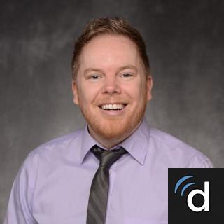 Aaron Barrett, MD, Family Medicine, Scottsdale, AZ, St. Joseph's Hospital and Medical Center
