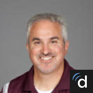 James DiStefano, DO, Emergency Medicine, Bryan, TX, CHI St. Joseph College Station Hospital