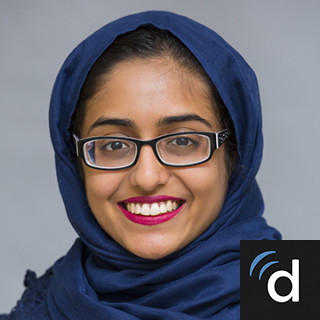 Madiah Ashraf, MD, Resident Physician, Augusta, GA
