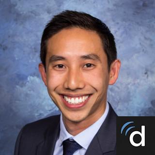 Aaron Lee, DO, Internal Medicine, San Diego, CA