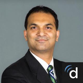 Mandeep Virk, MD, Orthopaedic Surgery, New York, NY, NYU Langone Hospitals