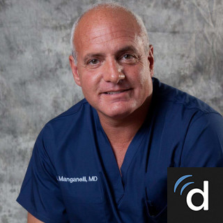 Douglas Manganelli, MD, Anesthesiology, Brick, NJ, Monmouth Medical Center, Southern Campus