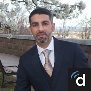 Hussein Mhanna, MD, Internal Medicine, Saddle Brook, NJ