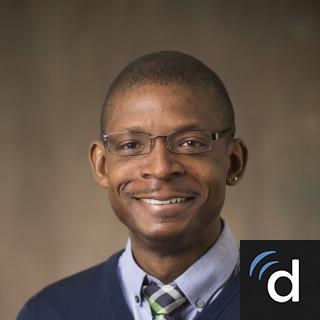 Ishmeal Bradley, MD, Family Medicine, New York, NY, VA NY Harbor Healthcare System, Manhattan Campus