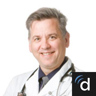 David Graham, MD, Oncology, Charlotte, NC, Atrium Health's Carolinas Medical Center
