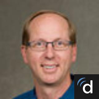 Robert Heidersbach, MD, Pediatrics, Oakland, CA, UCSF Benioff Children's Hospital Oakland