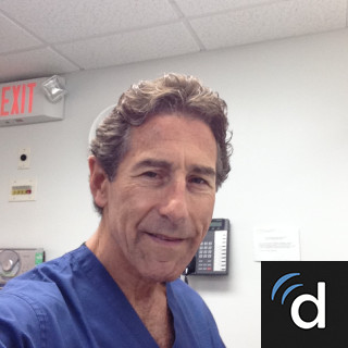 Dr. Raymond D. Reiter, Physiatrist in