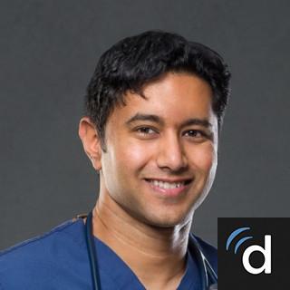 Abhishek Sinha, MD, Cardiology, Valencia, CA