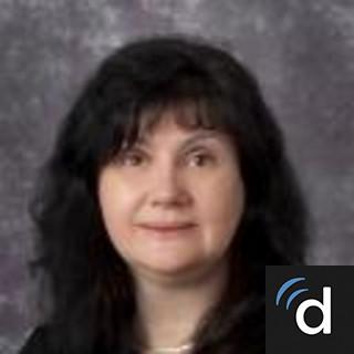 Elizabeta (Naumovski) Kovkarova-Naumovski, MD, Family Medicine, Pittsburgh, PA, UPMC Mercy