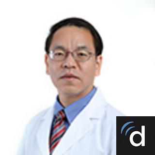 Jiangyong Min, MD, Neurology, Grand Rapids, MI, Mercy Health Saint Mary's