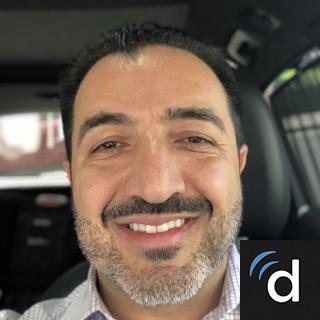 Dr  Ali-Reza Barmaki, Internist in Danville, CA | US News