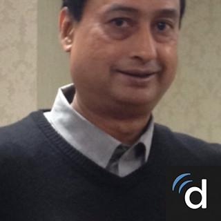 Paritosh Tiwari, MD, Nephrology, Bourbonnais, IL, Riverside Medical Center