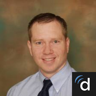 Kurt Flinders, DO, Family Medicine, Roy, UT, McKay-Dee Hospital