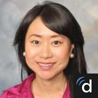 Lin Lin Gao, MD, Plastic Surgery, Palo Alto, CA