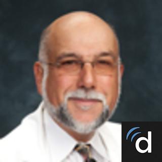 George Klauber, MD, Urology, Boston, MA, Tufts Medical Center