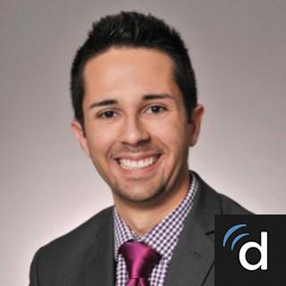 Isaac Hernandez, MD, Internal Medicine, Littleton, CO
