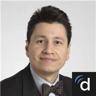 Jorge Garcia, MD, Oncology, Cleveland, OH, Cleveland Clinic