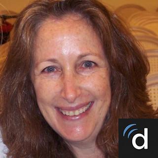 Susan Wolfsthal, MD, Internal Medicine, Baltimore, MD, University of Maryland Medical Center
