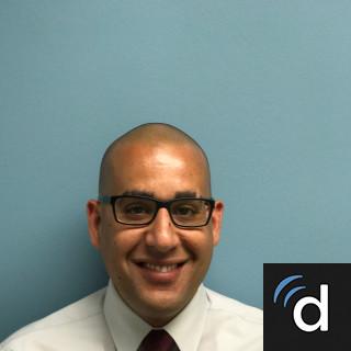 Khalid Almahmoud, MD, General Surgery, Dallas, TX, Methodist Dallas Medical Center
