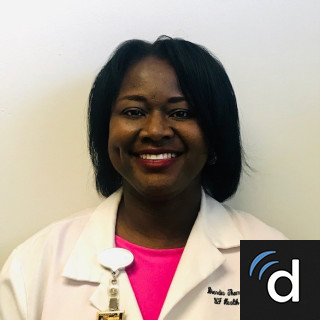 Brendia Thomas Toliver, Clinical Pharmacist, Jacksonville, FL, UF Health Jacksonville