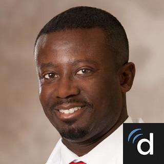 Darius Brown, DO, Emergency Medicine, Columbus, GA, Piedmont Columbus Regional Northside