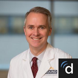 John Birkmeyer, MD, General Surgery, Tacoma, WA
