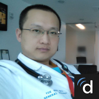 Yue Gao, MD, Other MD/DO, Cleveland, OH, Cleveland Clinic Fairview Hospital