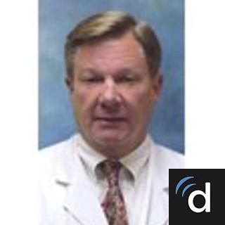 Charles Chapleau, MD, Neurosurgery, Pensacola, FL, Baptist Hospital