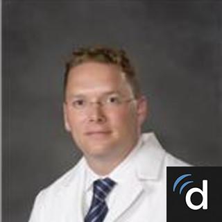 Craig Swainey, MD, Oncology, Richmond, VA, VCU Medical Center