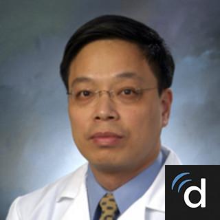 Xu Zeng, MD, Pathology, Gainesville, FL, Temple University Hospital