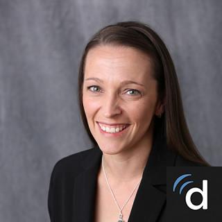 Kelli Gear, Nurse Practitioner, Des Moines, IA, UnityPoint Health-Iowa Lutheran Hospital