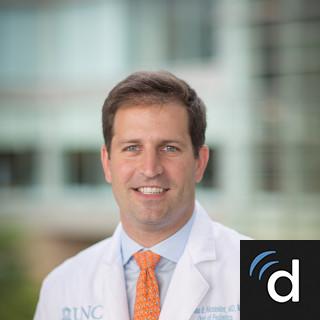 Thomas Alexander, MD, Medicine/Pediatrics, Chapel Hill, NC, University of North Carolina Hospitals