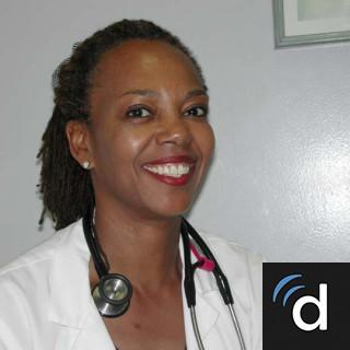 Elizabeth Covington, MD, Family Medicine, Los Angeles, CA